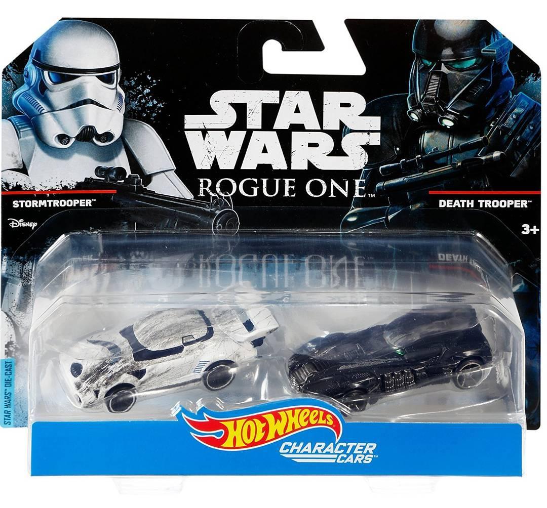 Hot Wheels Death Trooper (1)