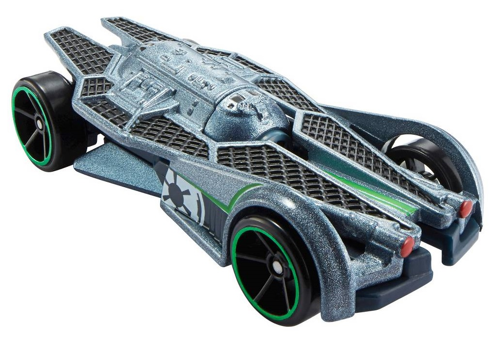 #shortcut: Viele Hot Wheels Star Wars Carships