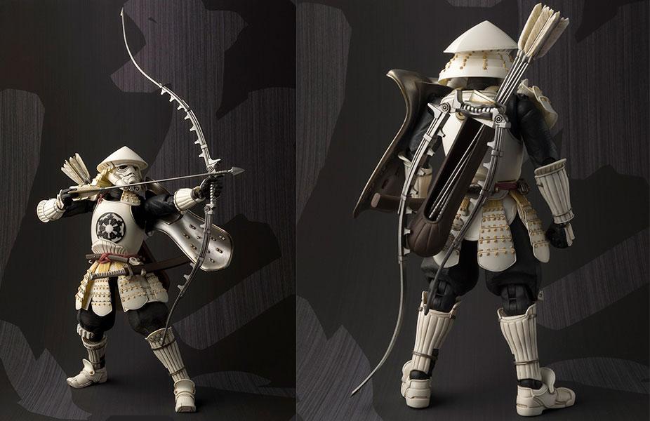 Neuer Tamashii Nations Stormtrooper Archer vorgestellt