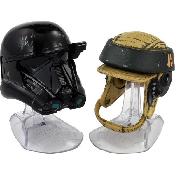 #shortcut: Zwei neue Hasbro Titanium Series Helmet 2-Packs