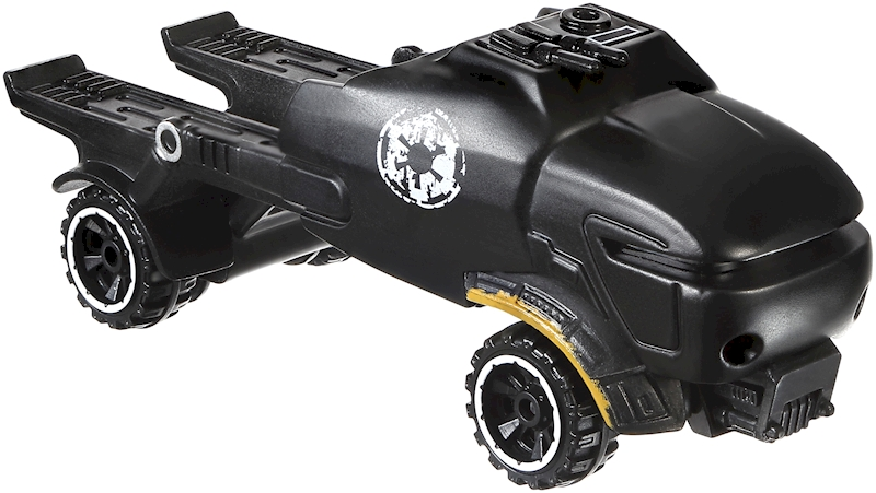 Zwei neue Hot Wheels Rogue One Character Cars