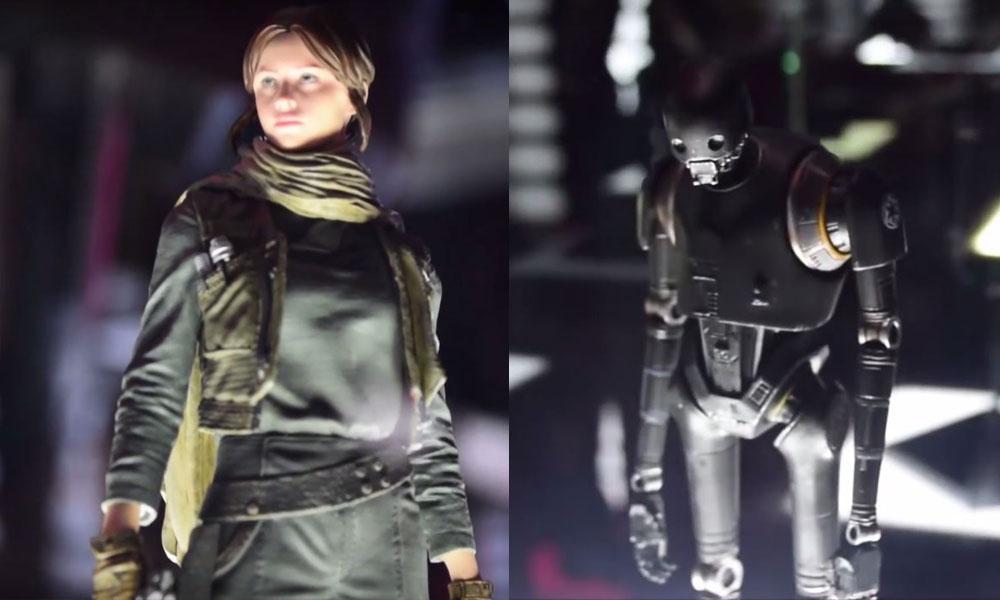 Alle Iron Studios Rogue One Neuheiten im Überblick