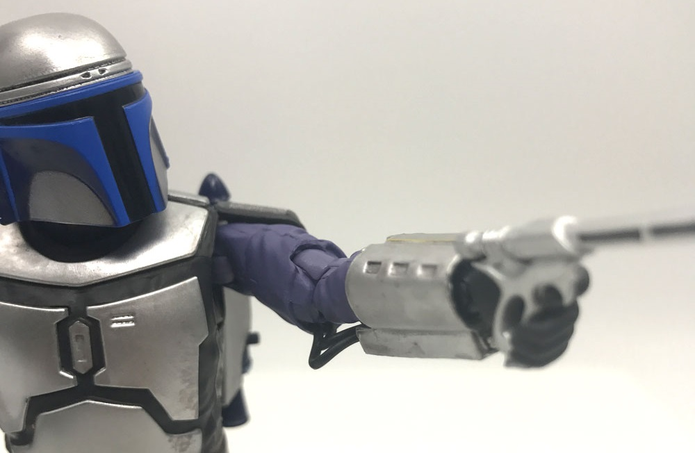 #review: Tamashii Nations S.H.Figuarts Jango Fett