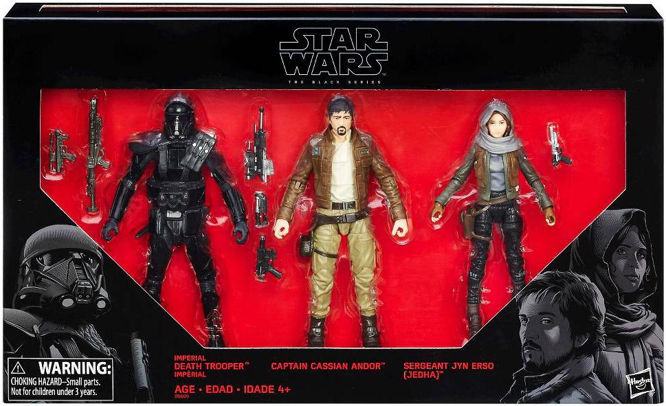 """#shortcut: Nur noch heute tolle Star Wars Deals bei Toys""""R""""Us"""