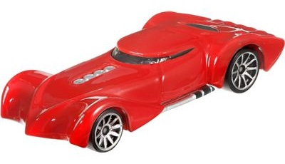 #shortcut: Zwei neue Hot Wheels Star Wars Cars