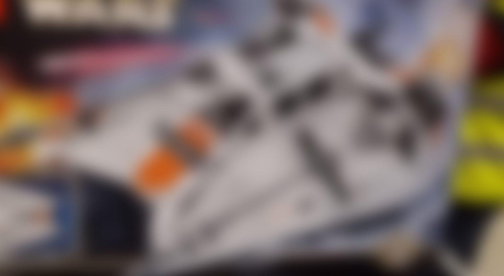 Erstes Bild vom LEGO 75144 Snowspeeder aufgetaucht