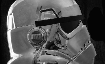EFX 40th Anniversary Commemorative Stormtrooper Helm