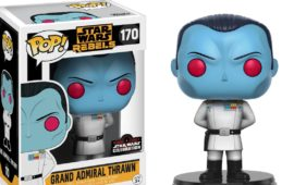Funko Star Wars Celebration 2017 Exclusives – die 2. Wave!