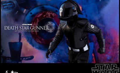 Hot Toys Death Star Gunner im Maßstab 1:6