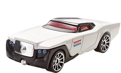 Hot Wheels Director Krennic Character Car entdeckt