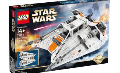 LEGO Star Wars: Aktuelle TOP-Angebote in der Übersicht