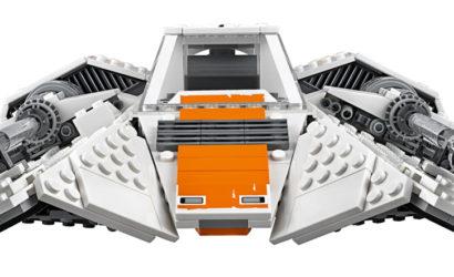 LEGO Star Wars 75144 Snowspeeder UCS nun ganz offiziell!