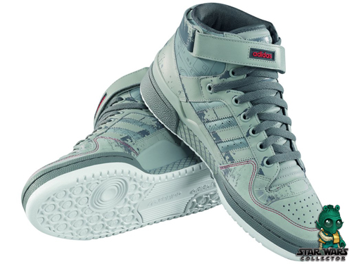 cheap for discount 11fc3 87492 Adidas Star Wars Sneakers Guide