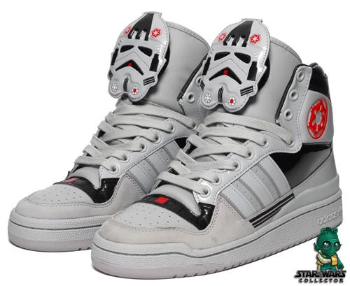 Adidas Star Wars Sneakers Guide