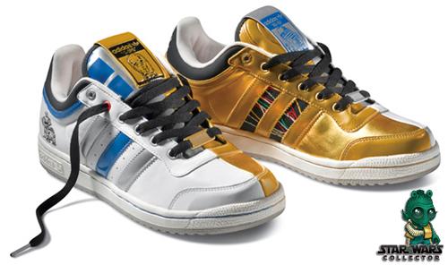 Wars Sneakers Star Adidas Sneakers Guide Adidas Star Wars Guide HWED29I