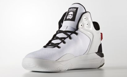 Zwei neue Adidas Star Wars Sneaker Modelle veröffentlicht