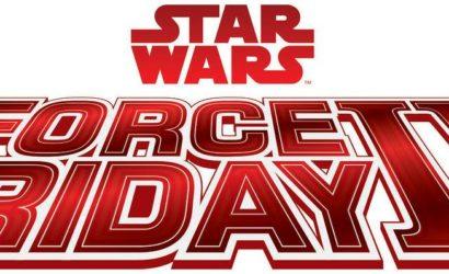 Alle Informationen zum Force Friday 2017