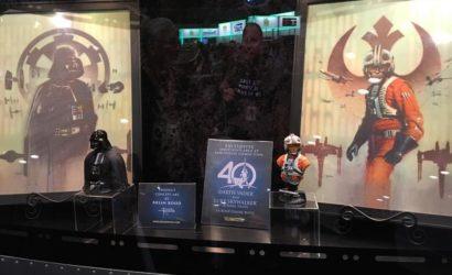 Besserer Blick auf Gentle Giant Star Wars Neuankündigungen