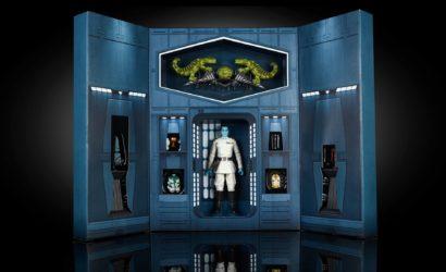 Alle Bilder vom Hasbro Star Wars Celebration Panel