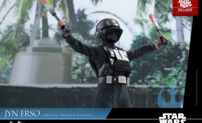 Hot Toys Jyn Erso Imperial Disguise – Pre-Order gestartet