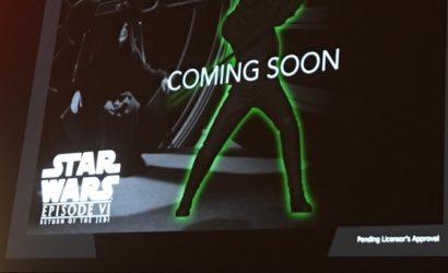 Kotobukiya Luke Skywalker (Jedi Knight) ArtFX+ angekündigt