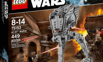 """LEGO Star Wars """"MAY THE 4TH BE WITH YOU"""" – Tag 3"""