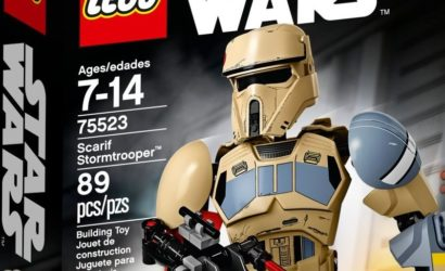 """LEGO Star Wars """"MAY THE 4TH BE WITH YOU"""" – Tag 2"""
