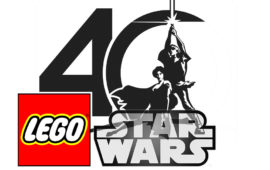 LEGO Star Wars 40th Anniversary Aktionen