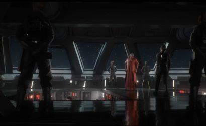Star Wars: Battlefront 2 – der erste offizielle Trailer