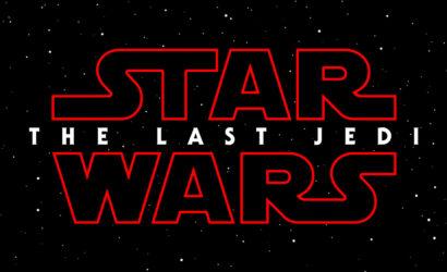Star Wars Episode VIII: The Last Jedi – der erste Trailer ist da!