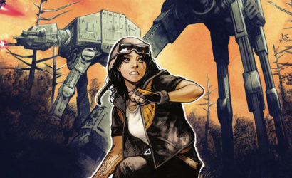 Dr. Aphra gewinnt Hasbro Fan's Choice Poll 2017
