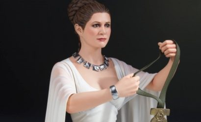 Gentle Giant Princess Leia Yavin Mini Bust