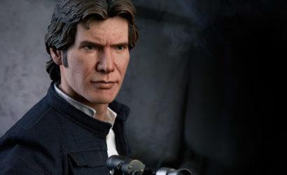 Neues Unboxing-Video zur Sideshow Han Solo Premium Format Figur