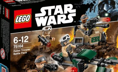 "LEGO Star Wars ""MAY THE 4TH BE WITH YOU"" – Tag 4"