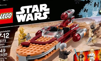 "LEGO Star Wars ""MAY THE 4TH BE WITH YOU"" – Tag 5"
