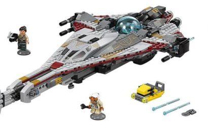 LEGO Star Wars 2017 Sommer Sets bei Amazon.de!