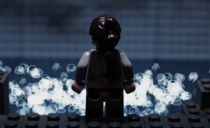 Star Wars: The Last Jedi – LEGO Trailer
