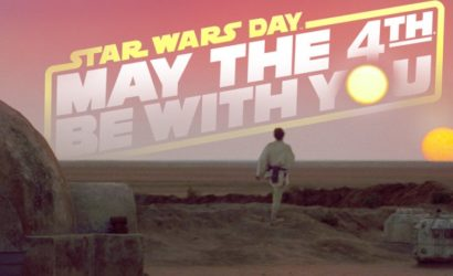 40 Jahre Star Wars – Quiz und Gewinnspiel