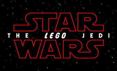 Alle Namen der LEGO Star Wars The Last Jedi Sets!