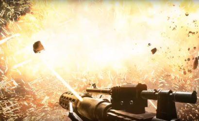 Battlefront 2 – Gameplay-Trailer veröffentlicht