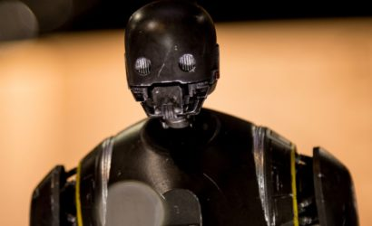 #SDCC2017: Neue Gentle Giant K-2SO Collector's Gallery Statue