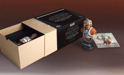 Kleines Update zu Gentle Giant Star Wars Collectibles