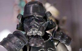 #SDCC2017: Neuer Movie Realization Shadow Trooper vorgestellt