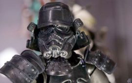 #SDCC2017: Neuer Movie Realization Shadow Trooper vorgestellt