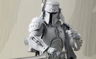 #SDCC2017: Pressebilder zum Movie Realization Proto Boba Fett