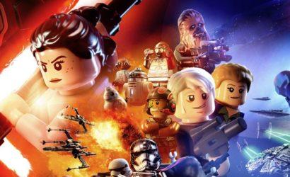 LEGO Star Wars Deals bei GALERIA Kaufhof