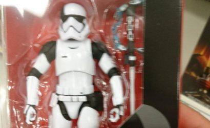 Black Series First Order Stormtrooper Executioner aufgetaucht