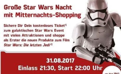 Erste Force Friday Events für Deutschland offiziell
