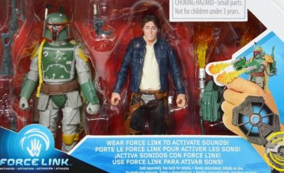 Neues Hasbro 3.75″ Han Solo & Boba Fett Set gefunden