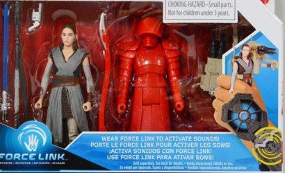 Hasbro 3.75″ Rey & Elite Praetorian Guard Doppelpack